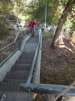 Glassell Park North Stair Walk